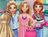 Rapunzel Online Shop : shopping games for girls girl games ~ Watch28wear.com Haus und Dekorationen