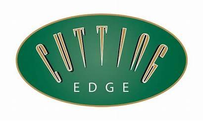 Edge Cutting Logos Focus Magazine Team