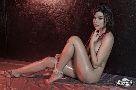Miss Korina Bliss Nude Sex Porn Images