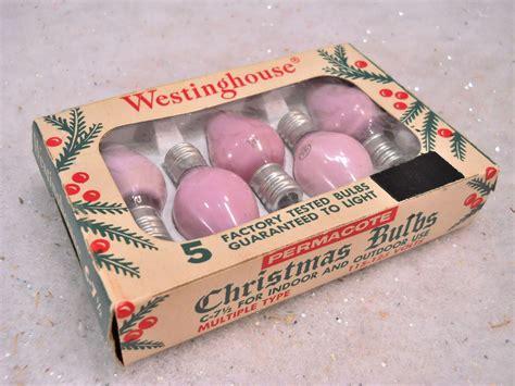 28 best westinghouse sure lit christmas tree 1950s