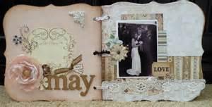 wedding scrapbook scrappy stuff wedding scrapbook album