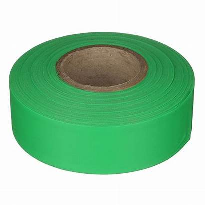 Tape Flagging Fluorescent