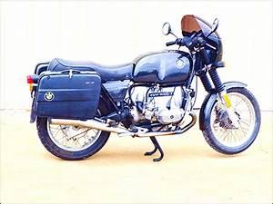 Bmw R100 7 : 1978 bmw r100 7 motorcycle ~ Melissatoandfro.com Idées de Décoration