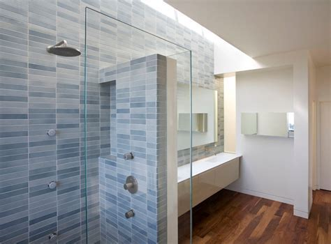 Heath Ceramics Tile Inspiration   Contemporary   Bathroom