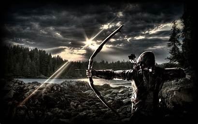 Arrow Bow Archery Wallpapers Desktop