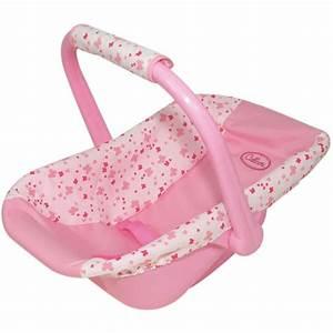 Accessoires Pour Poupon : accessoire pour poupon porte b b rigide rose la ~ Premium-room.com Idées de Décoration