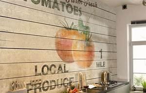 Alternative Zu Tapete : wohnideen wandgestaltung maler sehen sie eine auswahl ~ Michelbontemps.com Haus und Dekorationen