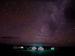 Ngari, Tibet: A Star Gazer's Heaven