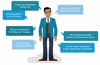 Feedback Giving Why Manager Managers Give Performance