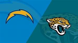Los Angeles Chargers At Jacksonville Jaguars Matchup