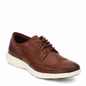 Cole Haan Men S Shoe Size Chart Men 39 S Cole Haan Grand Tour Wingtip Oxford Peltz Shoes