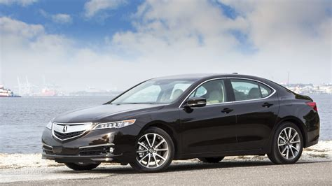 acura tlx reviews  acura tlx review autoevolution
