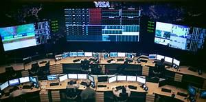 command center monitors - Google Search | NOC Room ...
