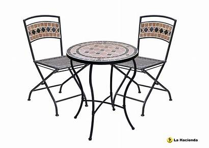 Chairs Table Chair Clipart Bistro Cafe Patio