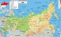 Spassky's Russian Federation Climate Change: Geography