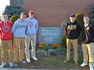 Lynbrook Lax Stars Sign Letters of Intent - Malverne, NY Patch
