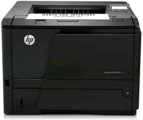 Hp laserjet pro 400 m401a printer. HP LaserJet Pro 400 M401a (CF270A) | T.S.BOHEMIA