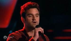 Brendan Fletcher sings 'Jolene' on The Voice 11 Blind ...