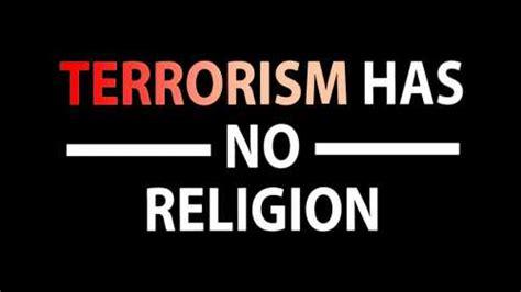 speaking against terrorism islamicity