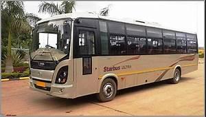 Tata Star Bus 28 Seater   www.pixshark.com - Images ...