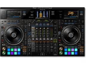Best 4 Deck Dj Controller by Ddj Rzx 4 Kanal Profi Controller F 252 R Rekordbox Dj