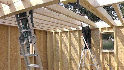 les 233 de construction d une maison en bois