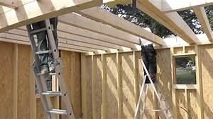 montage maison bois segu maison With comment construire une maison en bois soi meme