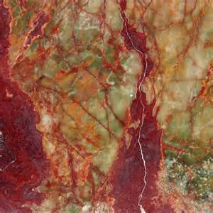 marble tile multi red onyx polished 12x12