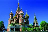 Moscow St. Petersburg Russia Tours
