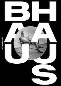 Bauhaus svítidla