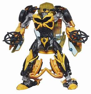 Transformers 4 AOE Movie Generations Deluxe Bumblebee 2014 ...