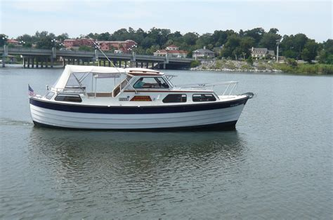 Boat Loans Pensacola by 1973 Saga 27 Power Boat For Sale Www Yachtworld