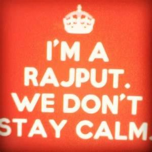 64 best Rajput ... Great Rajput Quotes