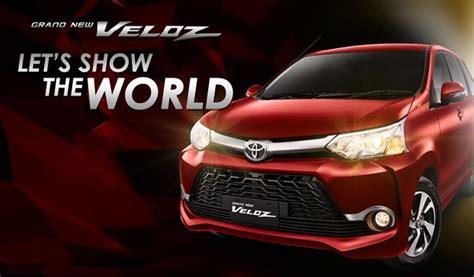 Toyota Avanza Veloz Backgrounds by Panduan Beli Mobil Bekas Toyota Avanza Veloz Perhatikan