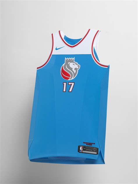 The jersey's give teams the flexibility to rep their home town and showcase themes and ideas that their city is proud of. Nike Unveils New NBA City Edition Jerseys - WearTesters
