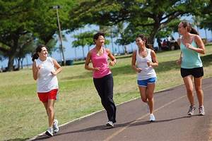 exercise jogging Gallery