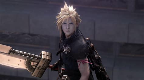 Final Fantasy 7 Remake Wallpaper 5 Things The Final Fantasy Vii Remake Needs