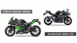 Kawasaki Ninja 400 : 2018 kawasaki ninja 400 coming to usa price release autopromag ~ Maxctalentgroup.com Avis de Voitures