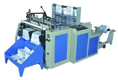 bag making machines  cutting sealing machine manufacturer adorn machinery vadodara
