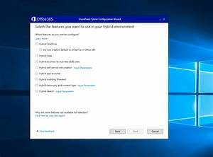 Sharepoint 2019 First Try  U2013 Quantr