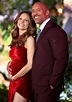 Inside Dwayne 'the Rock' Johnson's Relationship with Wife ...