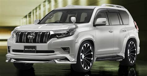 toyota land cruiser prado 2020 2020 toyota land cruiser prado review redesign release
