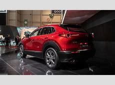 Mazda introduces CX30 to slot between CX3 and CX5