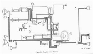 1946 Willys Jeep Engine Diagram