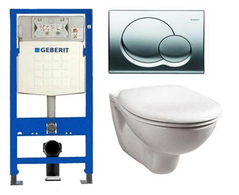 geberit duofix wc frame 0 98m dual flush cistern frame