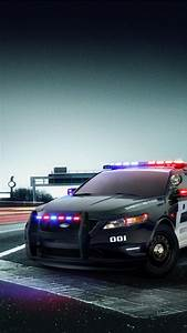 Ford Cars Interceptor Police Taurus Wallpaper