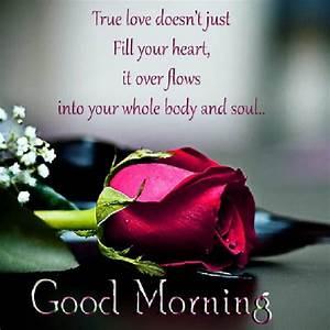 Good Morning Inspirational Love Quotes - INPIRATIONAL ...