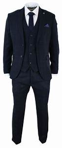 costume 3 pieces homme chic elegant bleu marine a carreaux With costume homme carreaux
