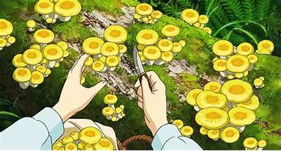Marnie Mushroom There Mushrooms