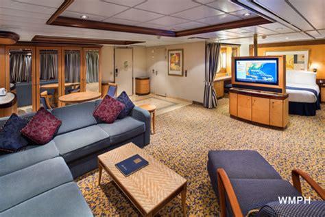 jewel   seas cabin  category ot owners suite
